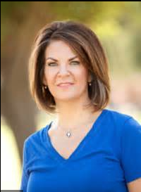 Dr. Kelli Ward is challenging 'Gang of Eight' Amnesty Supporter Sen. John McCain