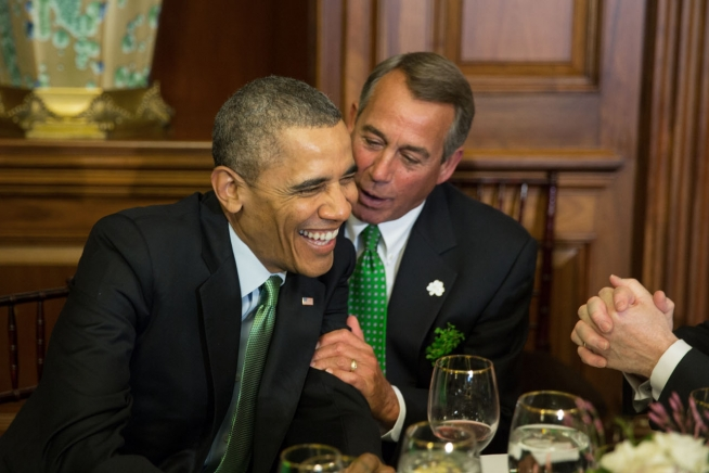 Barack_Obama_and_John_Boehner_enjoying_Saint_Patricks_Day_20141