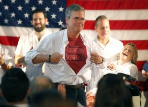 Jeb-Bush-Strip-Show