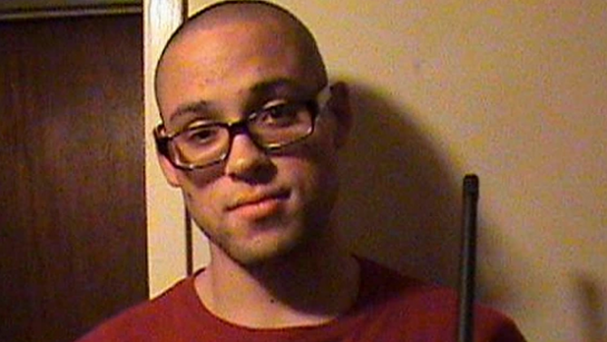 Oregon shooter
