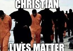 christianlivesmatter