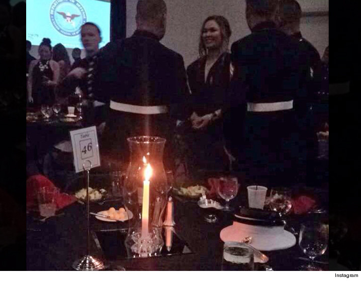 1211_ronda_rousey_marines_ball_instagram