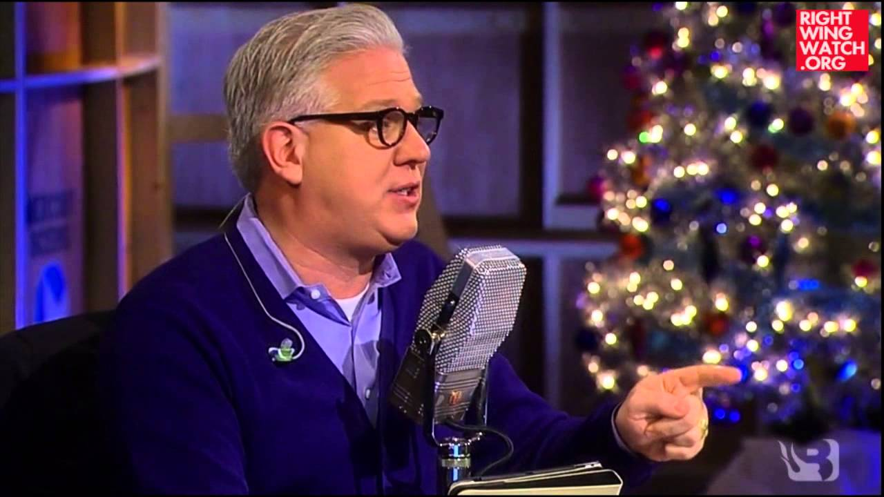 glenn beck screen shot 2