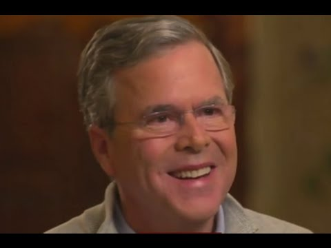 Happy Loser… Jeb: I Hated Being the Front-Runner – 'I Feel Much Better Back Here'