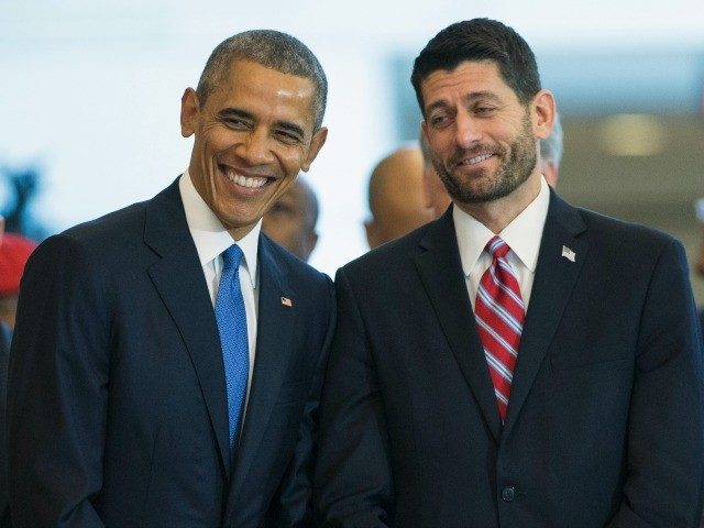 ryan and obama AP photo_Evan Vucci