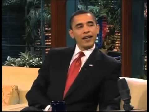 VIDEO: Hannity Posts 38-Second Clip Of Obama Insulting Disabled Persons… Remember This?
