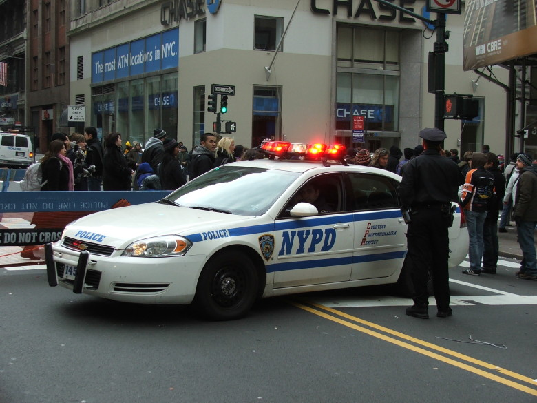 NYPD free use