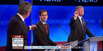 Jeb Bashes Trump on Eminent Domain, but Omits Glaring Truth About His Own Family