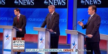 VIDEO: Ted Cruz Shuts Down Smart Aleck Moderator, Leaves Her Speechless