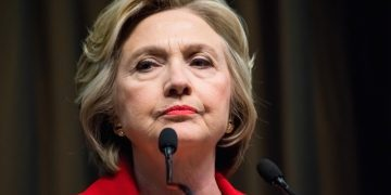 Hillary Clinton's 2016 presidential campaign