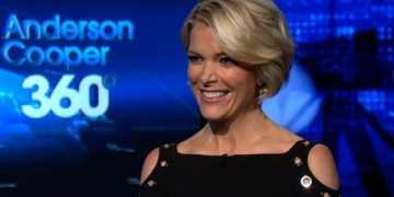 Megyn says Trump camp 'didn't much care' about death threats against her