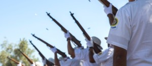 Outrage: 21-Gun Salute Banned on Memorial Day by Bureaucrat - Take Action!