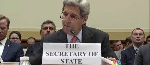 5 Reasons Kerry is Wrong on Iran Deal