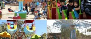 ISIS Opens 'Disney-Style' Theme Parks in Iraq and Syria... No Joke