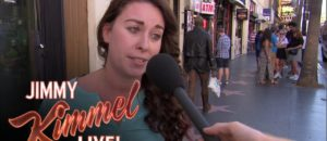 Must-See Late Night Clip: Kimmel Tricks Hillary Voters into Supporting Trump!
