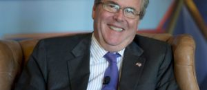 Jeb Bush Doubles Down on Common Core