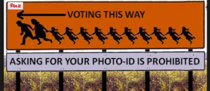 Soros, Amnesty Chumps Vow to Flood Voter Rolls with 1 Million Illegal Mexicans