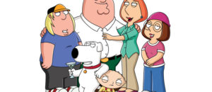 'Family Guy' Slams Media on Racial Bias…Liberals Hate This