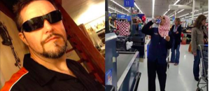 Walmart Publicly Humiliates Elderly Vet, But Look What They Did For MUSLIM Employee