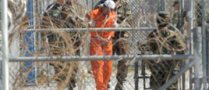 As Obama Tries To Close Gitmo, Look Who is Standing in His Way