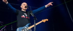 Musician Billy Corgan Joins Growing Group of Entertainers Slamming Progressive Leftists