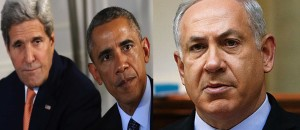 "White House Says Nuclear Deal Makes Iran ""Safe"" ... Benjamin Netanyahu Blasts Them With 1 Blunt Fact"