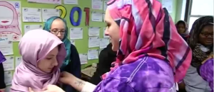OUTRAGE: Under Legal Pressure, New York High School Asks Girls to Wear Hijab