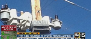 ATF Admits Secretly Putting Surveillance Box on Power Pole