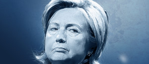 Raving Mad Hillary: 'Get those f-ing retards out of here'...and other eyebrow raising tales