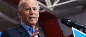 Biden Says More Women And Gays In Military Would Only Do THIS