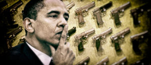 Obama Flying Back To U.S. Early, Then To Dallas... Gun Control