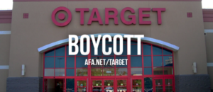'Tranny' shemale busted for voyeurism at Target
