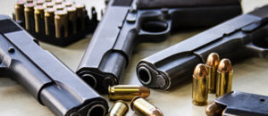 PROVED: Gun-Free Zones are Targets of Choice