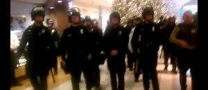 Washington Mall Shooting