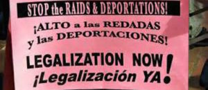 For Some Reason US Just Can't Seem to Get Deportation Right