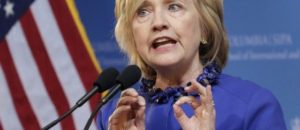 Clinton's loss is one more nail in the coffin of center-left politics in the West