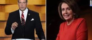 30 Percent of House Democrats Vote to Eject Pelosi