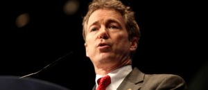 RAND PAUL IS UNHAPPY ABOUT TRUMP'S 'BILDERBERG' CABINET