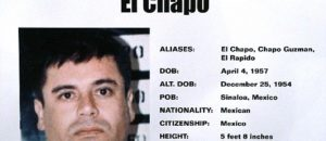 Mexican Drug lord 'El Chapo' Escapes from Prison for the 2nd time