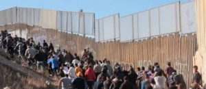 Central Americans continue to surge across U.S. border, new DHS figures show