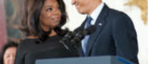Oprah Next Black President?