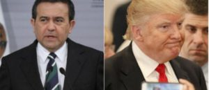 Mexico gripes about NAFTA Country-specific rules of origin