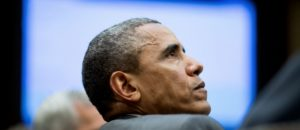 Obama Warns Congress; Hands Off Iran