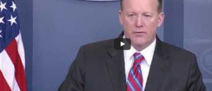 White House Press Briefing with Sean Spicer (3/28/17)