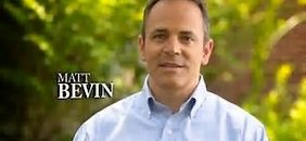 POLL: Conservative Matt Bevin in Striking-Range